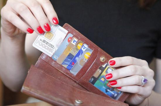 Банки обяжут предупреждать клиентов о блокировке электронных кошельков