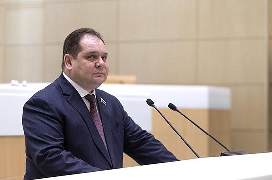 Ростислав Гольдштейн назначен врио губернатора Еврейской Автономной области