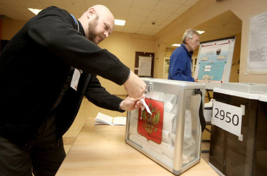 Непарламентские партии в регионах не смогут предложить кандидатуру губернатора