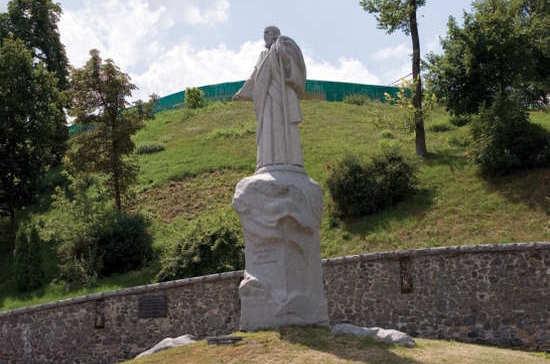 13 декабря день памяти Андрея Первозванного