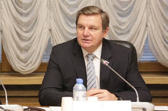 Ананских назвал причину прогресса в переговорах РФ и Украины по транзиту газа