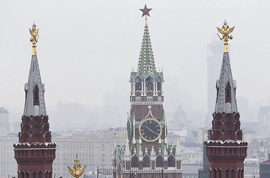 В Кремле надеются на выстраивание добрых отношений между Россией и Великобританией
