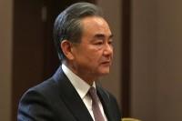 Глава МИД КНР: соглашение с США не направлено против третьих сторон
