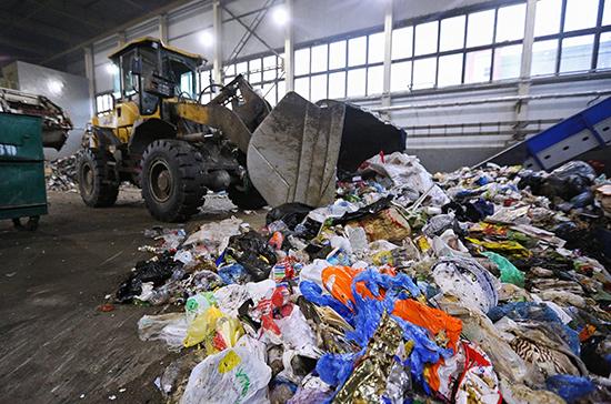 Мэрия Москвы определила регионы для вывоза мусора