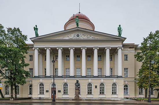 114 лет назад в Санкт-Петербурге основали Пушкинский дом
