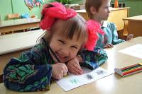 В санкт-петербургском микрорайоне Шушары построили новый детский сад