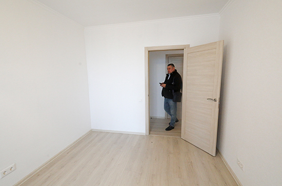 В Минстрое рассказали о планируемых мерах поддержки низкорентабельных проектов жилстроя