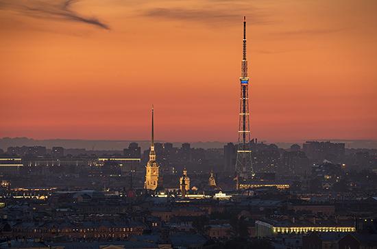 За три дня жители Санкт-Петербурга насчитали 20 видов птиц в городе