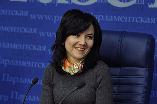 Михеева рассказала, с какими вопросами россияне обращаются в Общественную палату