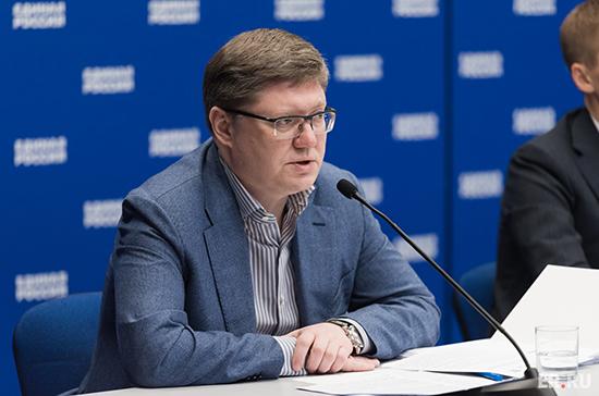 Исаев рассказал, какие законопроекты были в центре внимания «Единой России» в осеннюю сессию