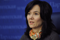 В Общественной палате поддержали практику открытого обсуждения законопроектов с россиянами