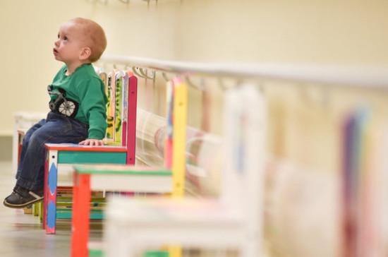 Проект о модернизации электронных очередей в детские сады прошёл третье чтение