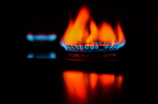 Госдума приняла закон о тарифах на газ для Крыма