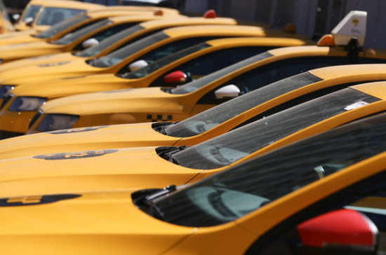 В Госдуме опубликовали законопроекты о повышении безопасности пассажиров такси