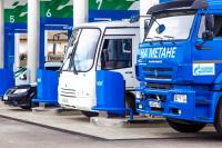 На развитие рынка газомоторного топлива в ближайшие 5 лет будут направлять по 4,2 млрд рублей в год