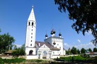 Самое красивое село России и чукотские поселения могут стать всемирным наследием ЮНЕСКО