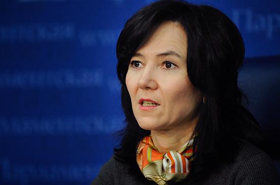 Лидия Михеева: на соцсети должны распространяться те же ограничения, что и на СМИ