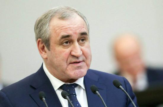 Неверов прокомментировал слова Путина о возможности изменения Конституции