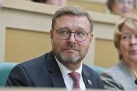 Косачев рассказал о целях объявления импичмента Трампу