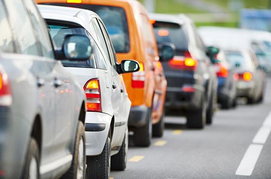 Правкомиссия поддержала снижение допустимого порога превышения скорости до 10 км/ч