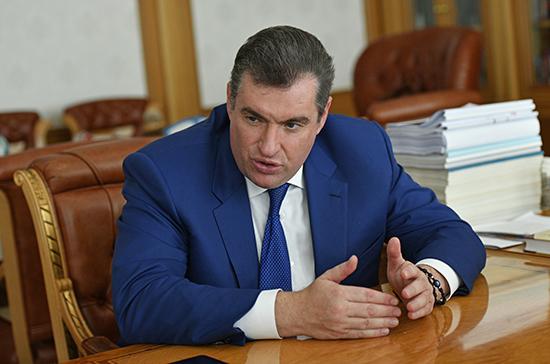 В Госдуме не будут «обрубать» все контакты с коллегами из США из-за скандала с Ингой Юмашевой