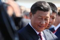 Лидеры Китая и США поговорили по телефону