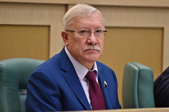 Олег Морозов прокомментировал заявления Польши о Второй мировой