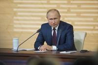 Путин откроет железнодорожное сообщение по Крымскому мосту