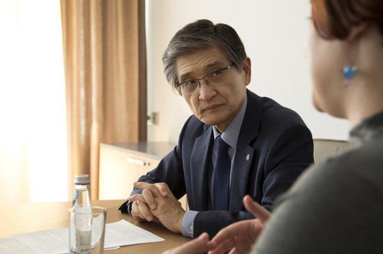 На Гайдаровском форуме в РАНХиГС выступит Нобелевский лауреат