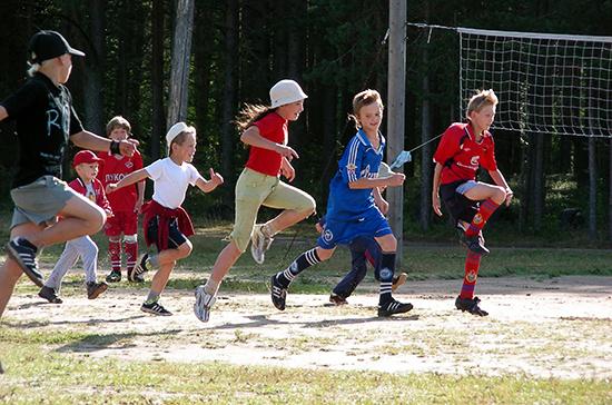 Детские оздоровительные лагеря проконтролируют межведомственные комиссии