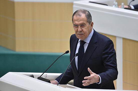 В МИДе объяснили, зачем оппоненты РФ упорно разыгрывают «крымскую карту»