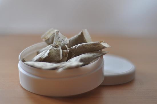 Жевательные смеси с никотином хотят убрать с прилавков