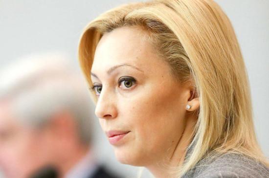 Тимофеева: России и Белоруссии нужно вместе решать много вопросов экологии