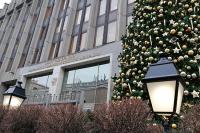 Совфед ратифицировал соглашение с Таджикистаном о наборе на временную работу в РФ