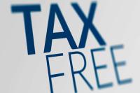 Правительство продлило эксперимент по tax free на год