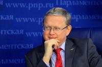 Михаил Делягин: потрясений ни по нефти, ни по доллару не будет