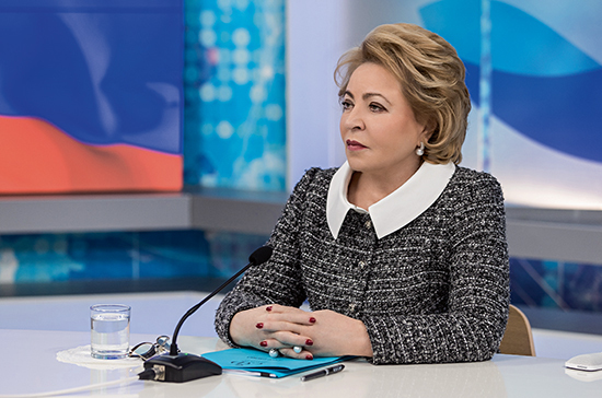 Налог для самозанятых с 1 июля 2020 года может быть введён по всей стране, сообщила Матвиенко