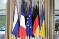 Медведчук рассказал, когда могут пройти встречи парламентариев «нормандской четверки»