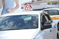 Правительство опубликовало изменения в правила экзамена на водительские права
