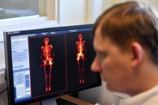 Российские учёные запатентовали новый метод подавления метастазов в организме человека