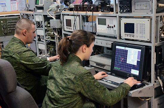 Сегодня в России день войск ПВО