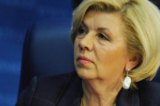 Наталия Пилюс: со смертью Галиной Волчек ушла эпоха