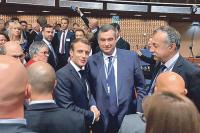 Россия и Совет Европы перевернули страницу в отношениях