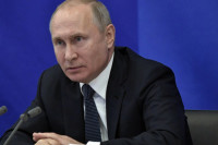 Путин заявил о необходимости учитывать интересы аграриев в каждом нацпроекте