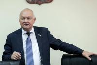 Гильмутдинов рассказал о планах Комитета Госдумы по делам национальностей на весеннюю сессию