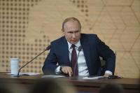 Путин призвал снизить тарифы на электроэнергию для фермеров