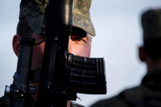 На сколько вырастут оклады военнослужащих