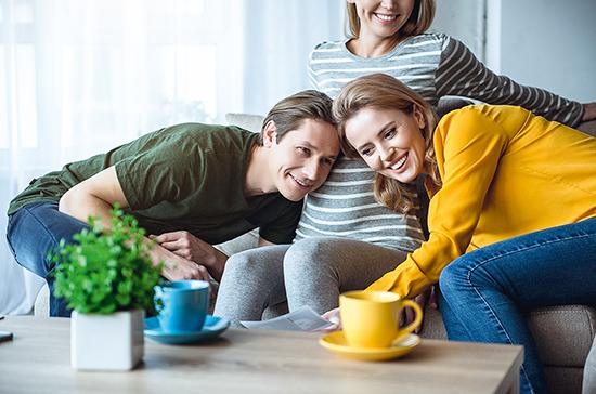 Суррогатное материнство поддержат законами