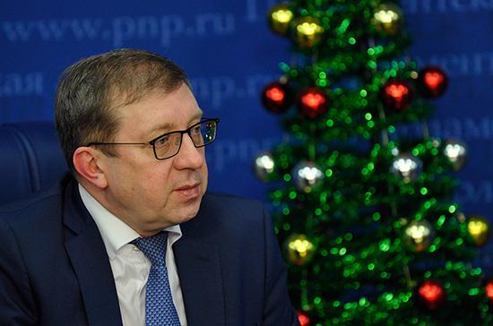 Майоров предложил наделить селекционеров интеллектуальными правами