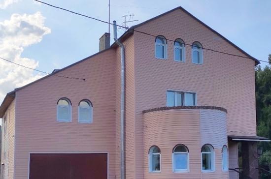 Детский хоспис в Омске переедет в новое здание